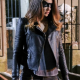 Arrow Seasons 6 Dinah Drake Jacket