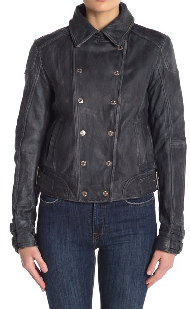 Arrows Season 7 Dinah Drake Jacket