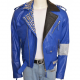 Brian Kendrick Leather Jacket