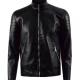 Bruce Wayne Leather Jacket