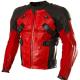 Deadpool Motorcycle Leather Jacket