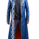 Devil May Cry 3 Vergil Coat