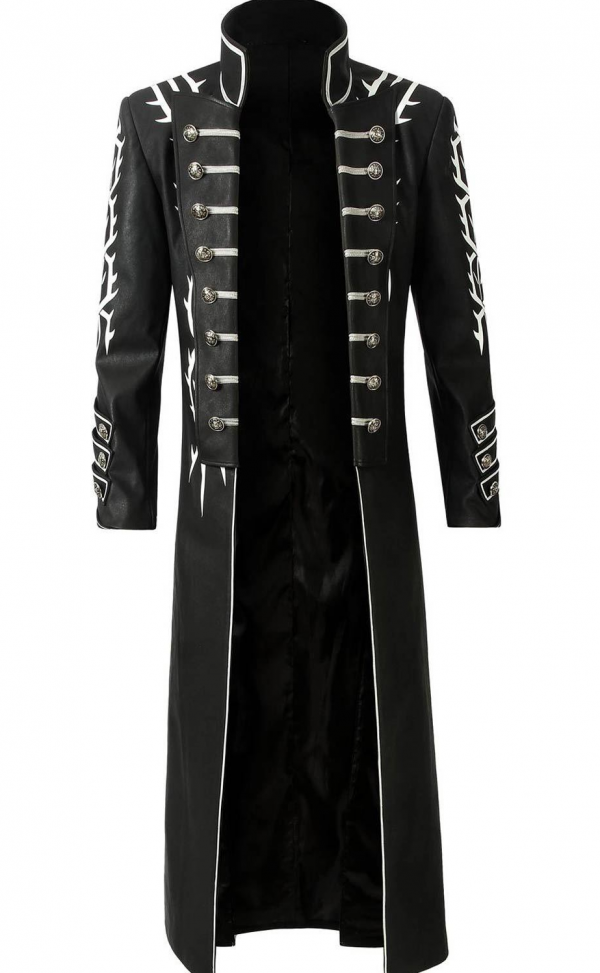 Devil May Cry Vergil Coat