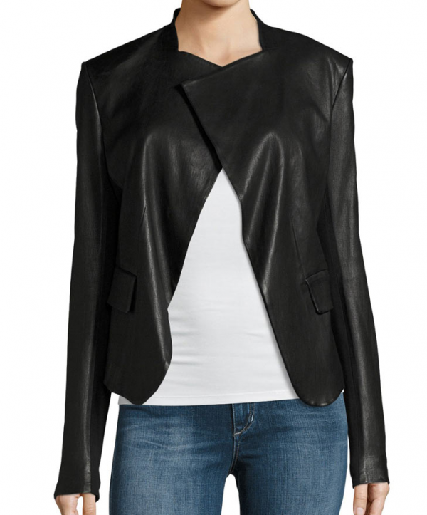 Dinah Drake Leather Jacket