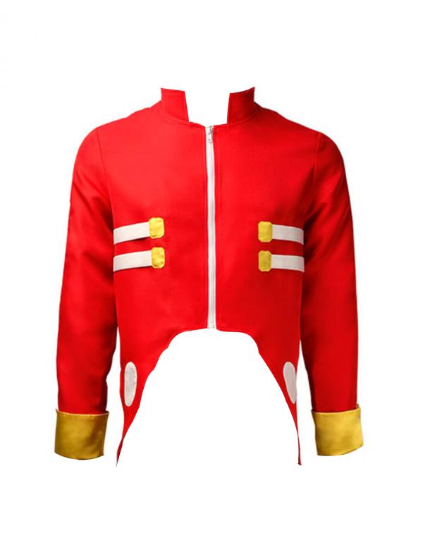 Dr Ivo Robotniks Jacket