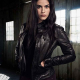 Gabrielle Joubert Leather Jacket