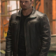Harry Turner Leather Jacket