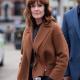 Johanna Griffin Wool Jacket