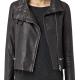 Melinda May Leather Jacket