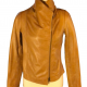 Melinda Monroes Brown Jacket