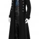 Newt Scamander Wool Coat