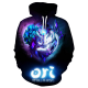 Ori And The Will Of The Wisps Hoodie