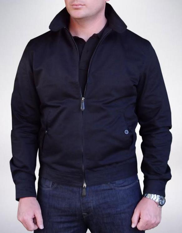 Quantum Of Solace Jacket