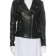 Reformation Leather Jacket
