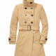 Riverdale Betty Cooper Double Breasted Camel Coat