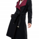 Riverdale Hermione Lodge Coat