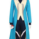 Team Mystic Pokemon Coat
