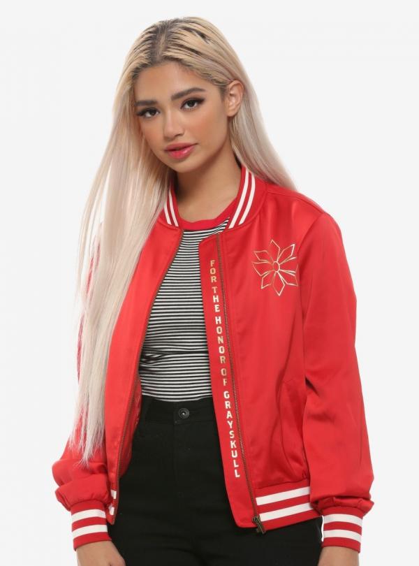 The Princesses Of Power Adora Jacket