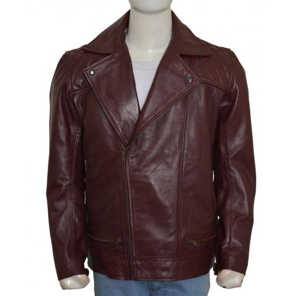 WWE Edge Return Leather Jacket