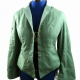 Wanda Maximoff Cotton Jacket