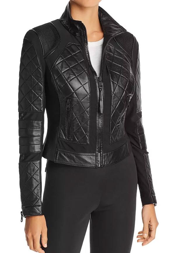 Westworld Season 3 Jacket