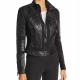 Westworld Season 3 Leather Jacket
