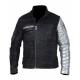 Winter Soldier Civil War Leather Jacket