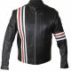 Captain America Easy Rider Leather Jacket
