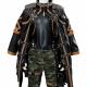 Code Vein Yakumo Leather Coat