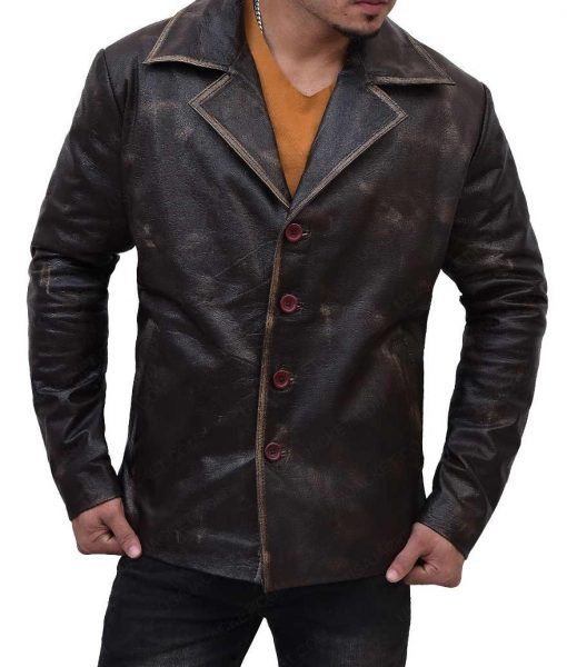 Deans Winchester Supernatural Coat
