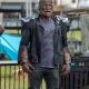 Doom Patrols Robotman Leather Jacket