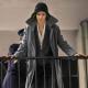 Fantastic Beasts Tina Goldstein Grey Coat