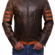 Hugh Jackman X-men Origins Wolverine Jacket