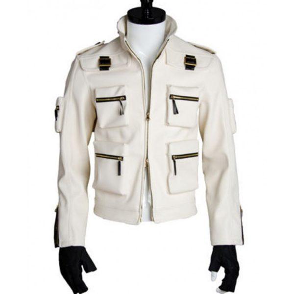 KOF World Kyo Kusanagi Leather Jacket