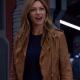 Legends Of Tomorrow Season 4 Ava Sharpe Leathers Jacket