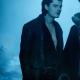 Maleficent Diavals Leather Coat