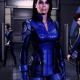 Mass Effect 3 Ashley Williams Jacket
