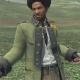 Sazhs Katzroy Final Fantasy 13 Coat