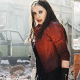 Scarlet Witch Avengers Age Of Ultron Jacket