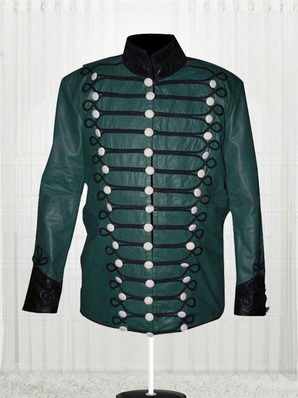 Sharpes Rifles Sean Bean Military Jacket
