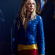Supergirls Smallville Leather Jacket