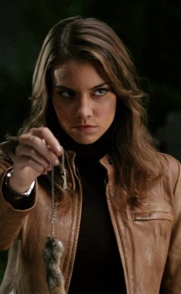 Supernatural Bela Talbots Jacket
