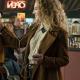 Trinkets S02 Sabine Wool Coat