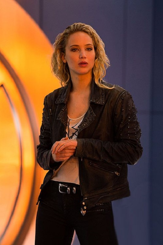 X-men Apocalypse Jennifer Lawrence Jacket