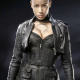 X-men The Last Stand Callistos Cropped Jacket
