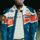 Youngboy Never Broke Agains Leather Jacket