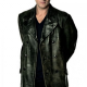 9th Doctor Whos Leather Jacket