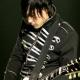 Blacks Parade My Chemical Romance Jacket