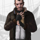 GTA IV Niko Bellic Leather Jacket
