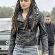 Hellboy Alice Monaghans Leather Jacket